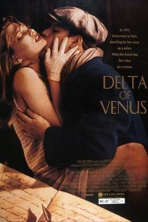 Venušin pahorek  - Delta of Venus