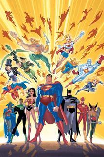 Justice League Unlimited  - Justice League Unlimited