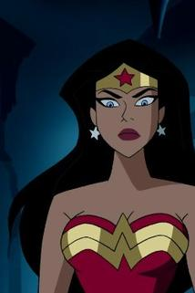 Justice League Unlimited - For the Man Who Has Everything  - For the Man Who Has Everything