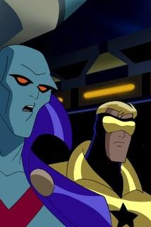 Justice League Unlimited - The Greatest Story Never Told  - The Greatest Story Never Told