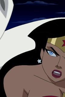 Justice League Unlimited - Ultimatum  - Ultimatum