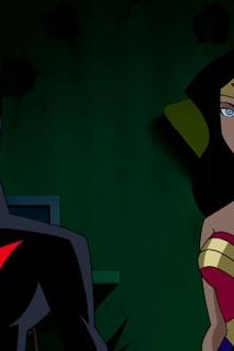 Justice League Unlimited - The Once and Future Thing Part Two: Time, Warped  - The Once and Future Thing Part Two: Time, Warped