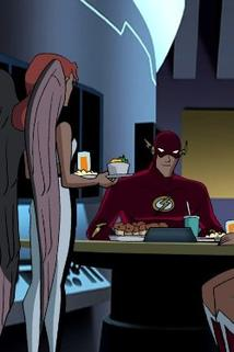 Justice League Unlimited - The Balance  - The Balance
