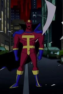 Justice League Unlimited - Hunter's Moon  - Hunter's Moon