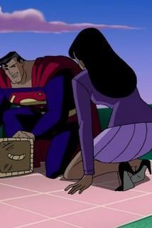 Justice League Unlimited - Question Authority  - Question Authority