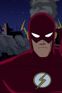 Justice League Unlimited - Panic in the Sky  - Panic in the Sky