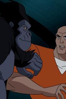 Justice League Unlimited - I Am Legion  - I Am Legion