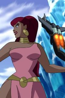 Justice League Unlimited - To Another Shore  - To Another Shore