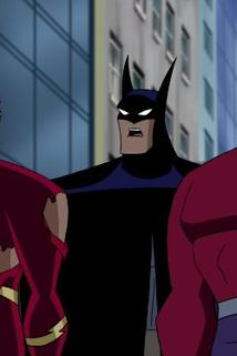 Justice League Unlimited - Flash and Substance  - Flash and Substance