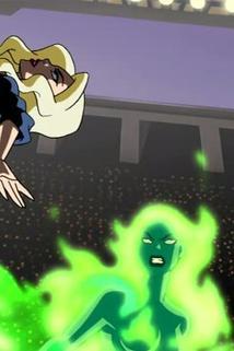 Justice League Unlimited - Grudge Match  - Grudge Match