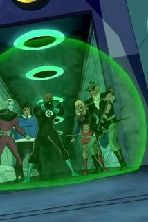 Justice League Unlimited - Far from Home  - Far from Home