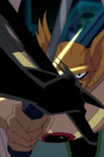 Justice League Unlimited - Ancient History  - Ancient History