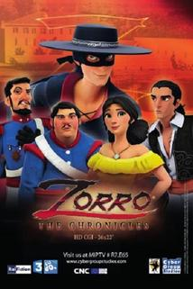 Zorro the Chronicles  - Zorro the Chronicles
