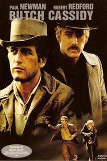 Butch Cassidy a Sundance Kid  - Butch Cassidy and the Sundance Kid