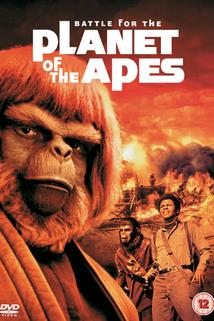 Bitva o Planetu opic  - Battle for the Planet of the Apes