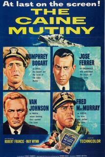 Vzpoura na lodi Caine  - Caine Mutiny, The
