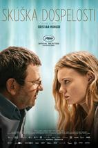 Plakát k filmu: Zkouška dospělosti