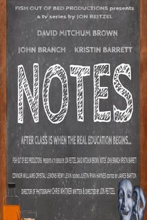 Notes  - Notes