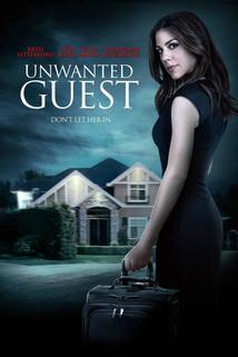 Unwanted Guest  - Unwanted Guest