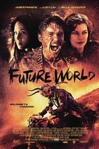 Plakát k filmu: Future World: Trailer