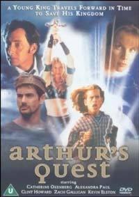Artušův meč  - Arthur's Quest