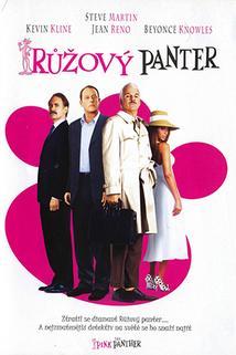 Růžový Panter  - The Pink Panther