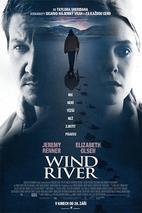 Plakát k filmu: Wind River