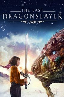 The Last Dragonslayer  - The Last Dragonslayer