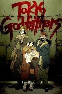Plakát k filmu: Tokijští kmotři