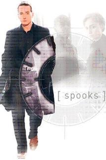 MI5  - Spooks