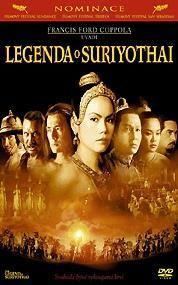 Legenda o Suriyothai