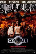 Plakát k filmu: Con Air