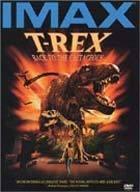 Tyranosaurus Rex - návrat do období křídy