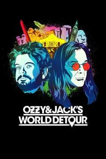 Ozzy & Jack's World Detour  - Ozzy & Jack's World Detour