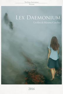 Lex Daemonium