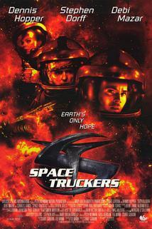 Vesmírní trakeři  - Space Truckers