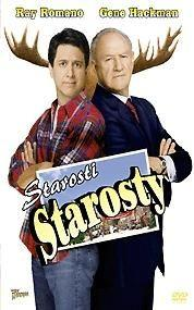Starosti starosty  - Welcome to Mooseport