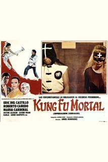 Kung fu mortal: Operación zodiaco