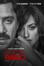 Plakát k filmu: Escobar