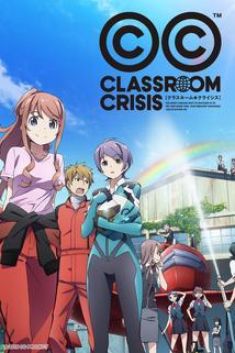 Classroom Crisis  - Classroom Crisis