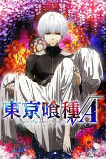 Tokyo Ghoul: Root A  - Tokyo Ghoul: Root A
