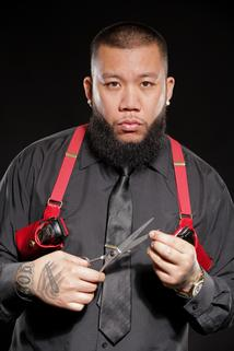 JC Tha Barber