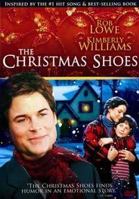 Vánoční střevíčky  - Christmas Shoes, The