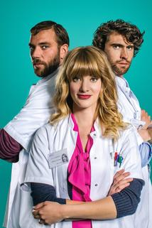 De mannen van dokter Anne