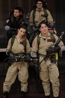 Ghostbusters: The Series ()