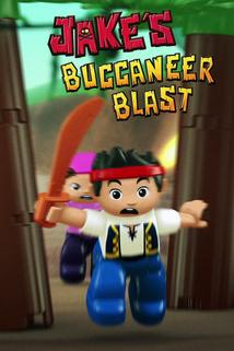Jake's Buccaneer Blast