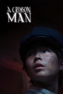 A Crimson Man  - A Crimson Man