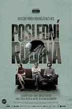 Plakát k filmu: Poslední rodina