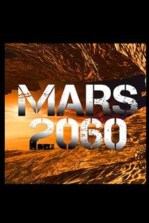 Mars 2060: The Colony Files - Solar Conjunction  - Solar Conjunction