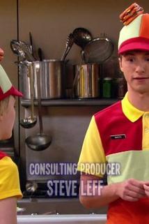 Marvin Marvin - Burger on a Bun  - Burger on a Bun